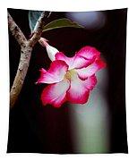 Desert Flower Tapestry