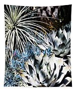 Desert Garden Tapestry