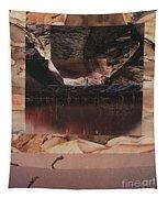 Desert Light - Bgdel Tapestry