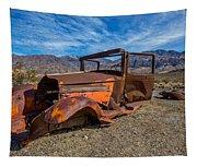 Desert Relic Tapestry