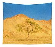 Desert Tree Tapestry