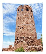 Desert View Tower, Grand Canyon Tapestry