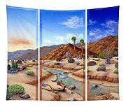 Desert Vista Tapestry