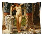 Diadumene Tapestry