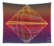Diamond Ripple Tapestry