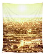 Diamonds Tapestry