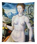 Diane De Poitiers (1499-1566) Tapestry