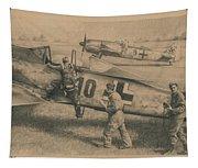 Die Jager Tapestry