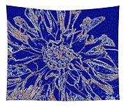 Digital Drawing 2 Tapestry