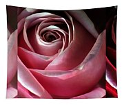 Dimming Rose Tapestry