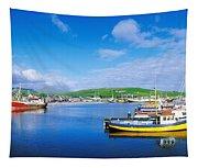 Dingle, Dingle Peninsula, Co Kerry Tapestry