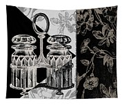 Dinner Conversation Iv Tapestry