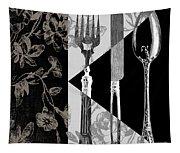 Dinner Conversation Tapestry