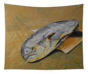 Dinner-still Life Tapestry