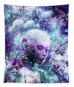 Discovering The Cosmic Consciousness Tapestry