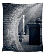 Divine Light Tapestry