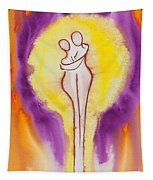 Divine Love Series No. 2082 Tapestry