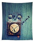 Do Not Unlock Tapestry