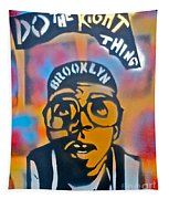 Do The Right Thing Tapestry