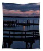 Dock Beacon Tapestry