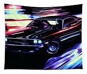 Dodge Challenger Rt 1970 Tapestry