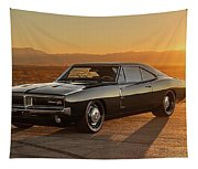 Dodge Charger - 01 Tapestry