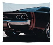 Dodge Charger - 04 Tapestry