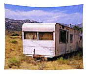 Dogpatch Trailer Tapestry