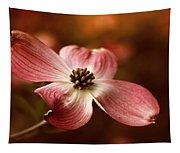 Dogwood Blossom Tapestry