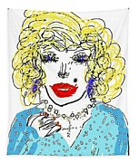 Dolly Tapestry