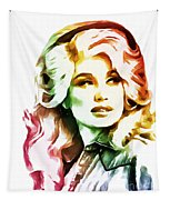 Dolly Parton Collection - 1 Tapestry