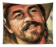 Don Johnson Tapestry