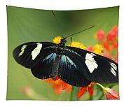Doris Butterfly Tapestry
