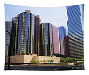 Downtown Los Angeles - 01 Tapestry