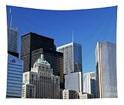 Downtown Toronto Tapestry
