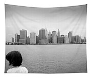 Downtown Views  Tapestry