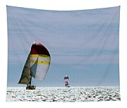 Downwind Tapestry