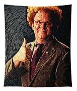 Dr. Steve Brule Tapestry