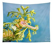 Dragon Of The Sea Tapestry