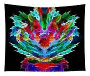 Dragon's Breath Tapestry
