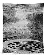 Drained Tapestry