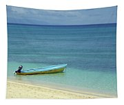 South Pacific Dreams Tapestry