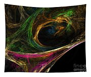 Dream Channel Tapestry
