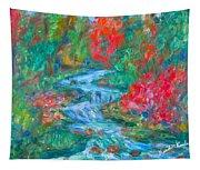 Dream Creek Tapestry