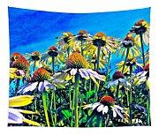 Dream Field Tapestry