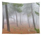 Dream Forest II. Living In A Dream... Tapestry