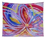 Dreamflower Tapestry