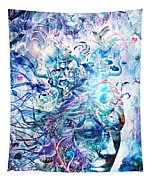 Dreams Of Unity Tapestry