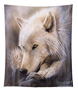 Dreamscape - Wolf Tapestry