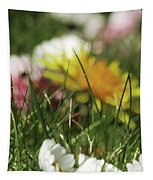 Dreamy Spring Tapestry